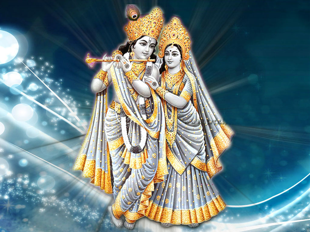 to radha krishna wallpapers - photo #25