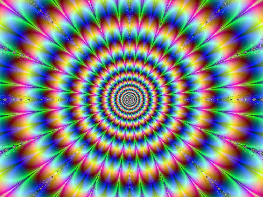optical illusion wallpaper is - photo #5
