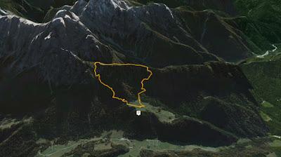 GPS Cima Palughet