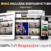 Top 3 Responsive Premium Blogger Template - October 2017