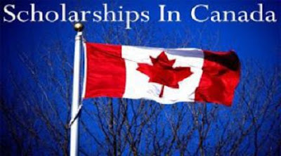 Study in Canada: Best Scholarships For International Students 2018.