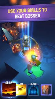 Nonstop Knight screenshot 2