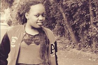 Caro Ngumbu