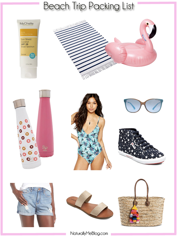 summer, summertime, beach trip, vacation, beach getaway, what to pack for a beach vacation, beach trip packing list, getaway, beach, rehoboth beach