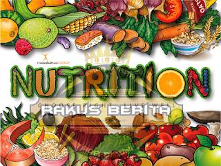 Menghancurkan Penyerapkan Nutrisi