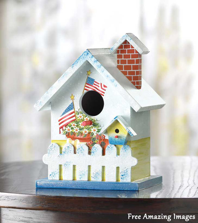 Creative House Design 44 In With House Design: Free Amazing Images: 26 Best And Most Creative Bird House