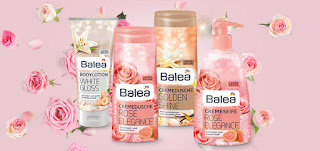 Preview: Balea Winter Limited Edition - www.annitschkasblog.de