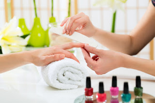 Hair and Nail Services for Enhancing the Beauty of a Person 1