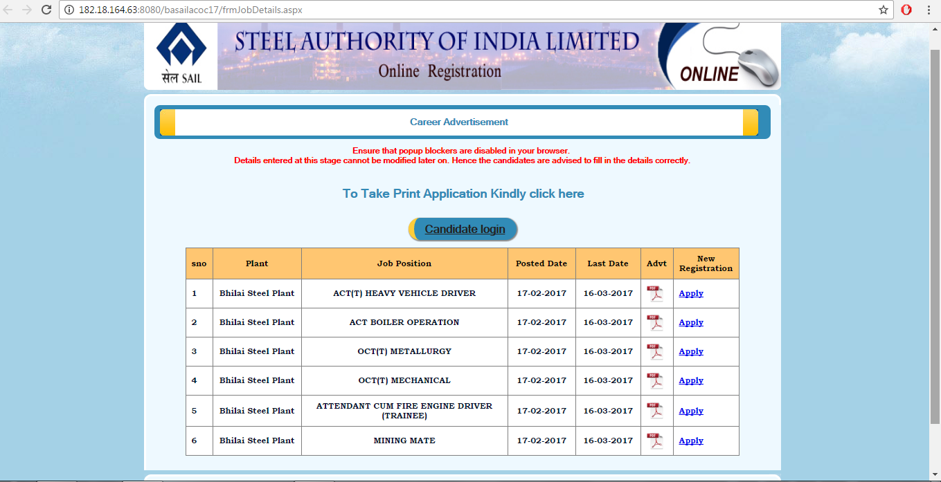 inplant training report for bhilai steel plant for mechanical engineering only List of power stations in india the following lists name many of the power stations in india bhilai expansion power plant.