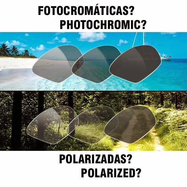 6c8a24bdb4 Además, si escogemos el modelo que combina el tratamiento fotocromático y  el polarizado (Transitions Drivewear) nuestra protección y calidad visual  será la ...