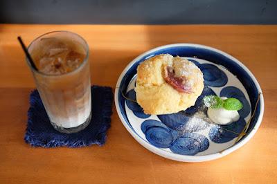 amijok(アミジョク)フレッシュ桃&フロマージュクリーム