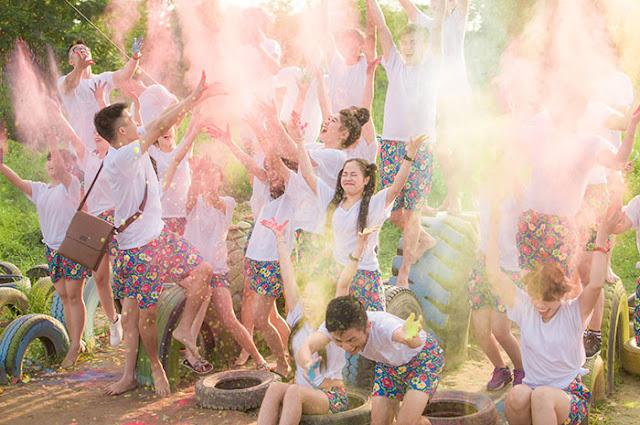 Khoá học Photoshop tại Hà Nội