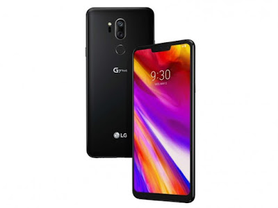 LG G7+ ThinQ  with Snapdragon 845 launched in India for Rs 39,990