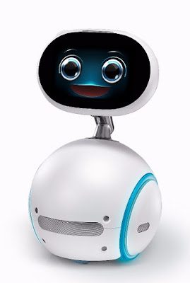 Computex 2016: ASUS launches its first robot Zenbo