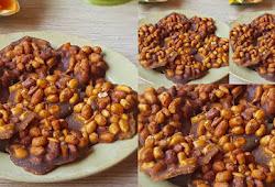 Resep Kacang Mete Goreng Anti Gagal Resep Spesial