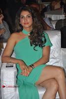 Actress Isha Koppikar Pos in Green Dress at Keshava Telugu Movie Audio Launch .COM 0031.jpg