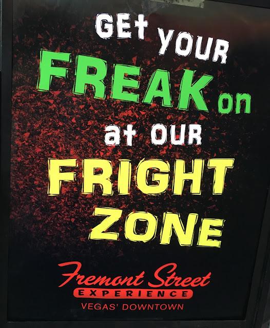 Fremont, Freak, Freak zone, Vegas, DTLV