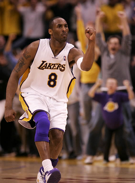 meet a6a44 00a45 What should Kobe's statue look like? - Los Angeles Lakers ...