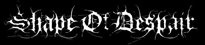 Shape of Despair_logo