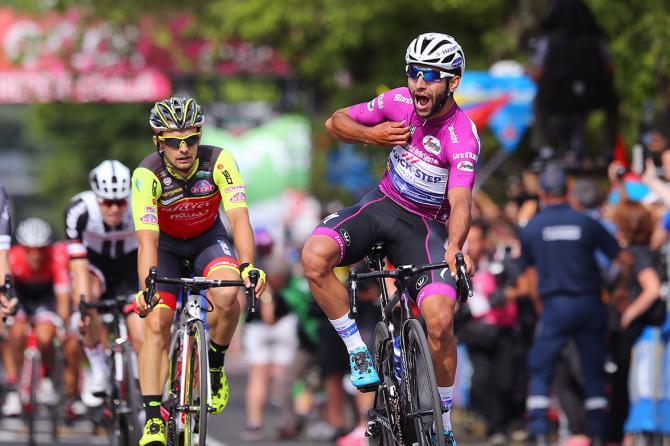 Giro de Italia 2017 - 12ª etapa