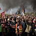 Trabajadores continúan las huelgas en Francia por mejoras y contra proyecto gubernamental
