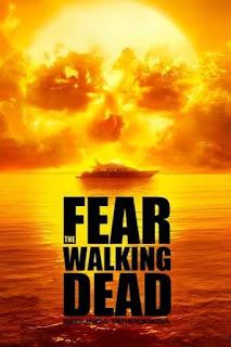 Fear the Walking Dead Temporada 2 audio español