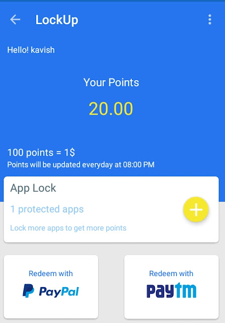 Free RECHARGE TRICKS IN HINDI, FREE PAYTM/PAYPAL CASH,VISION HINDI, LOCK UP APP LOOT, SAME APP LOCK, EARN MONEY IN DOLLER, EARN DAILY PAYTM CASH
