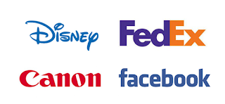 Jenis Logo wordmark logo type