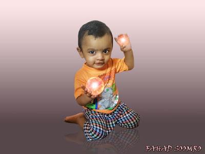 Fahad Soomro Image