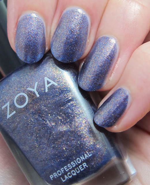 Zoya Element Fall 2018 Swatches and Review!