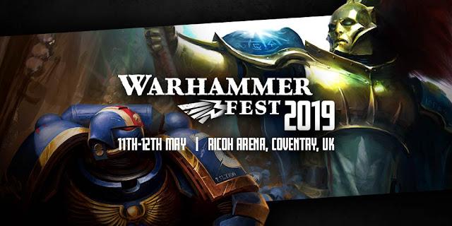 Warhammer Fest 2019