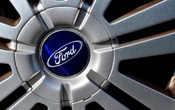 Ford kế hoạch bán ra 100% xe điện tại châu Âu vào năm 2030