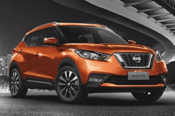 Nissan Kick 2018 Hadir Dengan Fitur Dan Tampilan Yang Memukau