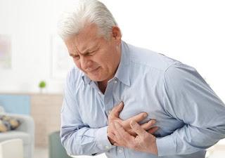 Penyakit Jantung Koroner - Gejala, Penyebab, dan Mengobati