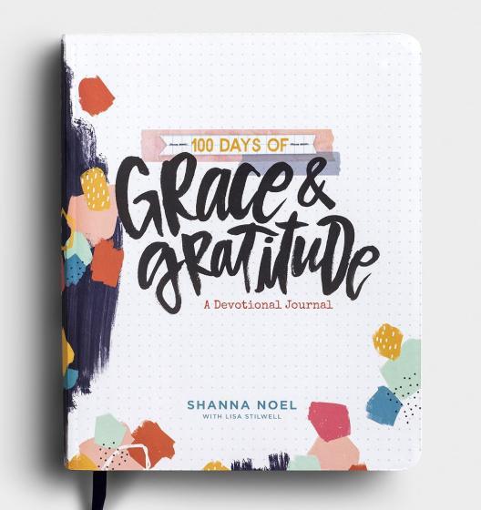 Dayspring - 100 Days of Grace & Gratitude