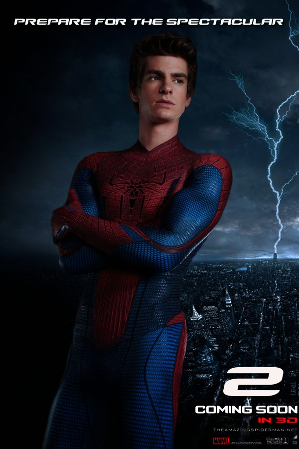 The amazing spider man 2 wallpapers new movies collections - New spiderman movie wallpaper ...