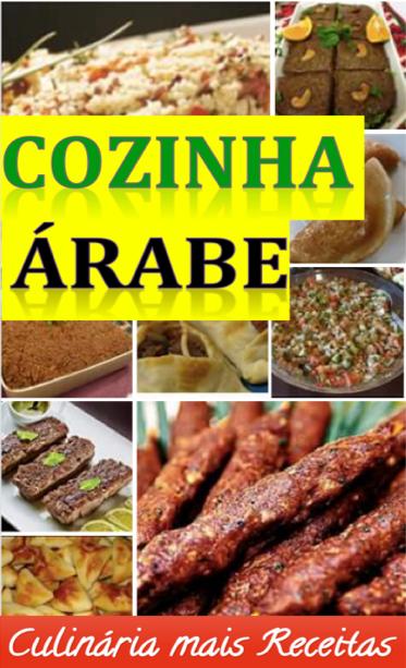 EBOOK COZINHA ARABE