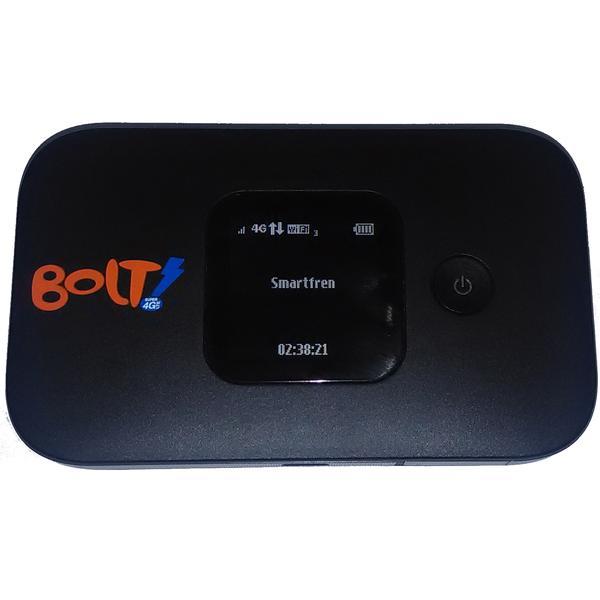 Spesifikasi Dan Setting Modem MiFI Bolt Huawei E5577 Slim 2