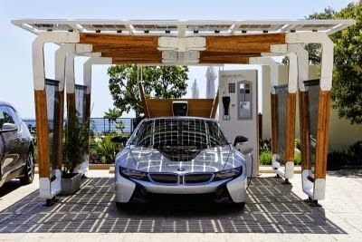 BMW Group DesignworksUSA