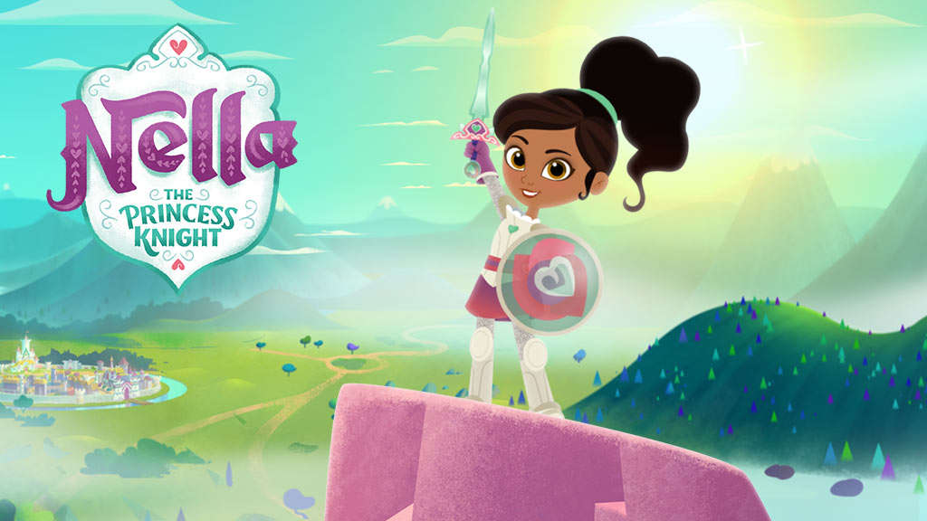 NickALive!: Nick Jr  Central And Eastern Europe To Premiere