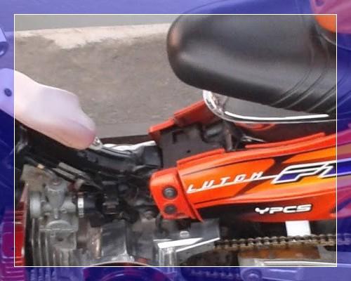 Gambar Modifikasi Fiz R Terbaru Terbaik Drag Bike Road