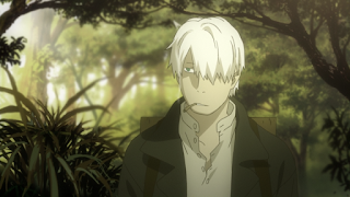 جميع حلقات من انمي Mushishi مترجم الموسم الاول والثاني والثالث عدة روابط