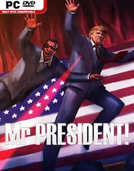 Mr President Free Download