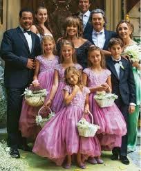 Wedding Pictures Wedding Photos Tina Turner Wedding