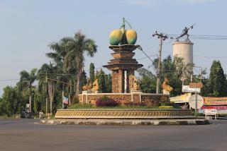 Indramayu Kota Budaya