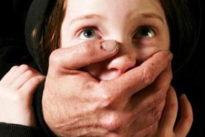 Роісянин на Донбасі купував дітей у сексуальне рабство