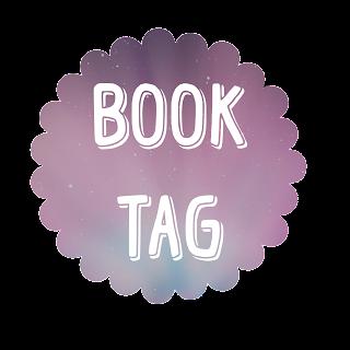 Book- Tag Preguntas literarias - Drama Queen!