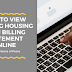 How To View PAG-IBIG Housing Loan Billing Statement Online