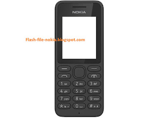 Nokia Flash File