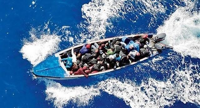 San Juan.– Las fuerzas de seguridad informaron hoy sobre la detención de doce inmigrantes ilegales procedentes de la República Dominicana cuando intentaban llegar Puerto Rico por el barrio Barrero en Rincón, en la costa oeste de la isla.